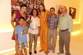 José Aranda expone en ses Salines