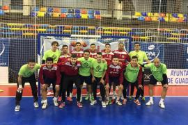 El Palma Futsal reta al Movistar en otra oportunidad histórica