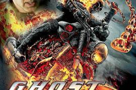 No se pierda... Ghost Rider: Espíritu de venganza