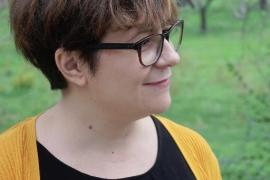 Tonina Ferrer, psicóloga y coach.