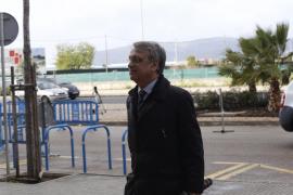 Miguel Tejeiro afirma que era «práctica habitual» fingir la contratación de empleados