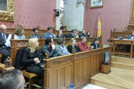 El PP defiende en el Consell el Correbou de Fornalutx