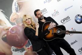 Carolina Cerezuela abre una «nueva etapa» en su carrera junto a Jaime Anglada