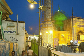 Irán seguirá adelante con el enriquecimiento de uranio al 20%