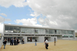 En 15 años sólo se han construido en Palma tres centros públicos de enseñanza