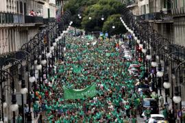 El TC avala el decreto de Bauzá para implantar el TIL en Balears