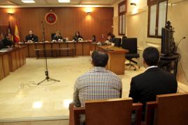 Confirman la condena a dos policías nacionales por torturas a un detenido en Palma