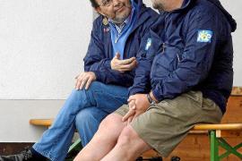 El consejo investiga la gestión de Vicenç Grande
