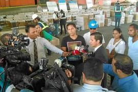 Sin rastro de los envíos de más de 200 ecuatorianos residentes en Mallorca