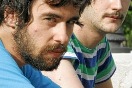 Beach Beach publica un vinilo con dos singles de post-punk desenfrenado