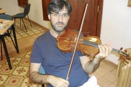Leonidas Kavakos cierra las Serenates d´Estiu con un repertorio «retrospectivo»