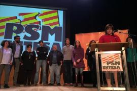 Bel Busquets, nueva secretaria de PSM-Entesa