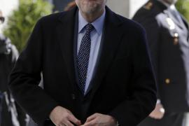 Rajoy asegura que no dejará de visitar Pontevedra a pesar de declararle «non grato»