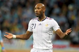 Anelka, suspendido 18 partidos tras la revuelta del Mundial