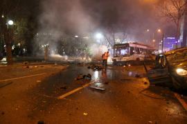 Una explosión en Ankara deja 27 muertos y 75 heridos