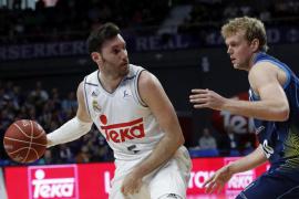 El Valencia calienta las Fallas mientras el Madrid gana con Rudy