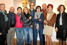 Muestra pictórica 'Ecce Mulier'