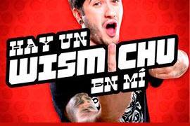 'Hay un wismichu en mí', el espectáculo del youtuber recala en Trui Teatre