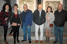 El Convent de Sant Domingo presenta 'Aligi Sassu Via Crucis'