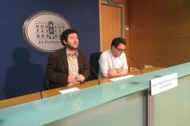 Jarabo exige al PSIB que suspenda de militancia a Antonio Manchado
