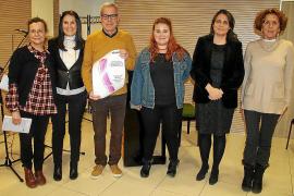'Paraules per la Igualtat' en el Obrador de Músics de Marratxí