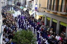 El PP avisa que Palma podría quedarse sin procesiones durante la Semana Santa