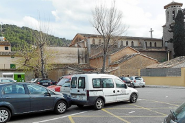 El Port de Sóller reclama medidas urgentes para paliar la falta de aparcamientos