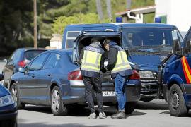 Los acusados de traficar con anabolizantes disponían de cocaína y producían éxtasis