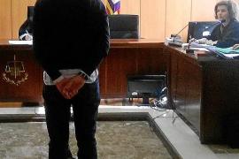 Juicio al excapitán del 'Fortuna' por piratear el móvil de su exmujer