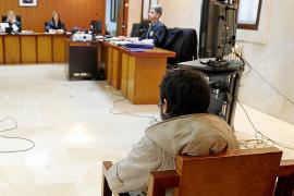 Un hombre acepta cuatro años de cárcel por violar a un menor con discapacidad