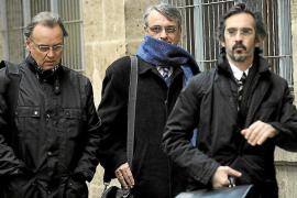 Tejeiro incriminará a Urdangarin y Torres tras consultar con su abogado