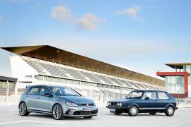 El Volkswagen Golf GTI Clubsport llega a España