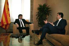Sánchez ofrece a Puigdemont acuerdos «concretos» en lugar de un referéndum «ilegal»