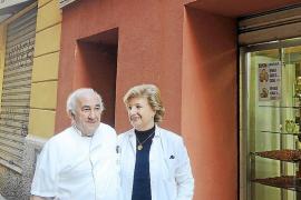 El maestro pastelero Lluís Brunet se jubila
