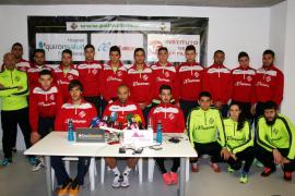 La plantilla del Palma Futsal asume parte del precio de las entradas ante el Santiago