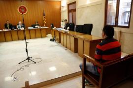Cinco años de cárcel para un policía por detenciones ilegales en Palma y Eivissa