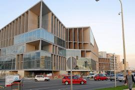 El Palacio de Congresos y el hotel se sacarán a concurso de forma conjunta