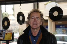 Max Sunyer se inspira en Mallorca para su nuevo álbum, 'Illa imaginada'