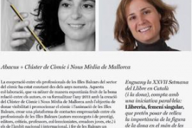 Charla con las mujeres del mundo de la ilustración en Abacus