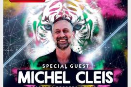 Michel Cleis en el Cannibal Show y ¡Qué viva la Pepa! de Es Gremi