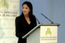 Los hoteleros, preocupados ante un Govern que toma medidas «ideológicas e impulsivas»