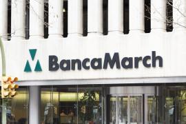 Banca March obtuvo un beneficio  de 100,8 millones de euros durante 2015