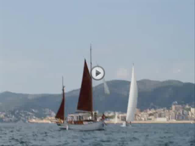 Primera jornada del Trofeo Almirante Conde de Barcelona
