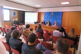 Calvià presenta las líneas básicas para la revisión del PGOU del municipio