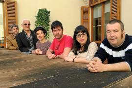 La música folk echa raíces en Palma a través de un ciclo de conciertos