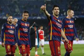 El Barça pasa a cuartos de final por noveno año consecutivo