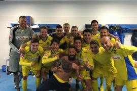El  Atlètic Balears logra su pase a la final de la Copa Federación