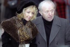Muere Paul Daniels, el mago estrella de la televisión británica