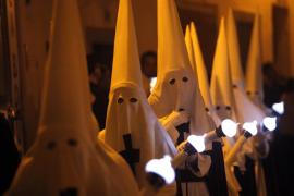 Las procesiones de la Semana Santa 2016 se viven en Palma