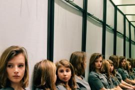 Nuevo desafío viral de Instagram ¿cuántas chicas hay?